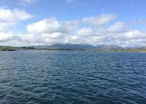 Bertraghboy Bay